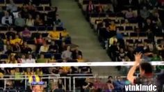 Volleyball - Inspirational video (The best volleyball players)