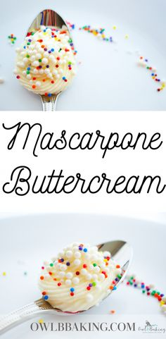 My Mascarpone Buttercream frosting recipe is ultra creamy and smooth not too sweet and showcases that beautiful rich m. My Mascarpone Buttercream frosting recipe is ultra creamy and smooth not too sweet and showcases that beautiful rich m. Mascarpone Buttercream Frosting Recipe, Cupcake Frosting Tips, Icing Frosting, Frosting Recipes, Cupcake Recipes, Cupcake Cakes, Dessert Recipes, Cookie Frosting Recipe, Crusting Buttercream