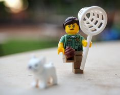 Animal Control trying to capture a dog but stepped on something Lego Photography, Animal Control, Various Artists, Dogs, Animals, Animales, Animaux, Animal Memes, Animal