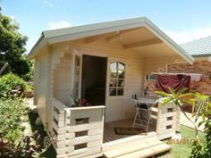 Cabin Life - Affordable Housing Gallery - Granny Flat 2015