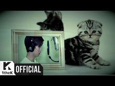 [MV] NC.A(앤씨아), YOOK SUNG JAE(육성재) (BTOB) _ Playing with fire(봄에 오면 괴롭힐 거예요) - YouTube