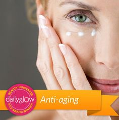 Daily Glow reveals the best anti-aging products of the year in our 2012 Beauty Awards, selected by a panel of beauty experts. Find out which anti-aging treatments will make you look younger.Anti-aging