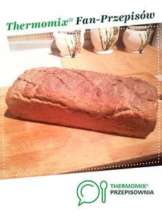 Chleb pszenno-żytni jest to przepis stworzony przez użytkownika danny8_1991. Ten przepis na Thermomix<sup>®</sup> znajdziesz w kategorii Chleby & bułki na www.przepisownia.pl, społeczności Thermomix<sup>®</sup>. Bread, Food, Thermomix, Brot, Essen, Baking, Meals, Breads, Buns
