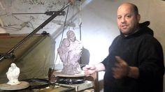 My DIY 3D Sculpture Pantograph for under $50
