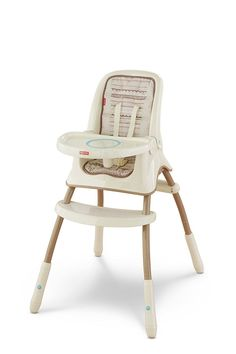 High Chairs Baby Stokke Tripp Trapp Baby Set Back Plate Spare Part Beige Natural High Chair Harmonious Colors