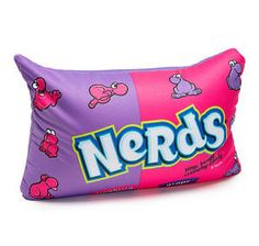 Just found Nerds Squishy Candy Pillow Thanks for the Candy Pillows, Food Pillows, Cute Pillows, Bulk Candy, Candy Store, Super Spa, Cute Dog Toys, Pastel Candy, Cute Little Drawings