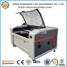 China CNC Laser cutting machine price/ 1390 100W Laser cutter with Reci laser tube #Affiliate