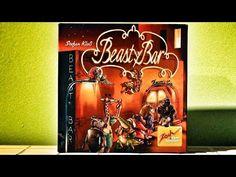 BEASTY BAR (deutsch / englisch) von Stefan Kloß Zoch Verlag (2014) Altersempfehlung: ab 8 Jahren Spieleranzahl: 2-4 Spieler Spielzeit: ca. 20 Min. Preis: ca....