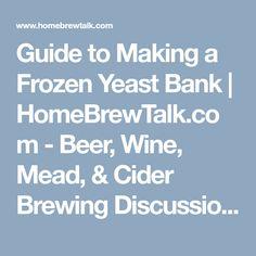 37 Best Beer images in 2019 | Ale, Home brewing, Beer cake