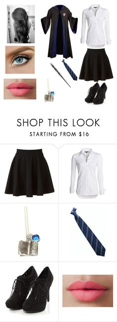 """""""Bambi #4"""" by nerd-alert-23 ❤ liked on Polyvore featuring LC Lauren Conrad, NIC+ZOE and LORAC"""