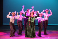 Morning Person-Tapping Mice Shrek the Musical at Salina Community Theatre, Salina, KS Contact:NipperAnne@gmail.com for rental information