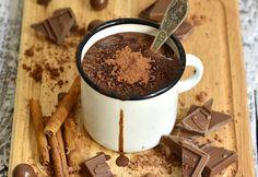 Addio pentolino, la cioccolata calda la facciamo al microonde