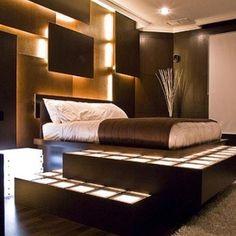 Useful Modern Bedroom Ideas