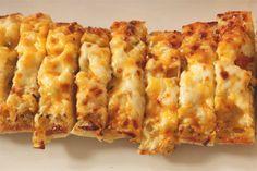 Cheesy Bread!