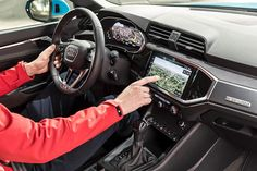 Audi Q3, Cars, Vehicles, Autos, Car, Car, Automobile, Vehicle, Trucks