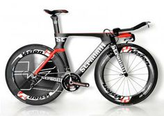 Phantom II Full Carbon Time Trial Bike. Shimano Ultegra. Vision Carbon Disc. Large