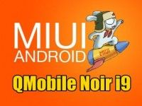 MIUI Rom for Qmobile Noir i9 is ready to get released, shortly - Ahmed Khan ( New INCPak Team Recruit ) spice up Noir i9 development as Sir Syed Ahmed Ali Shah already been doing. Since the INCPak forum has moved on Facebook ( INCPak Forum Link ) within month month we are witnessing out