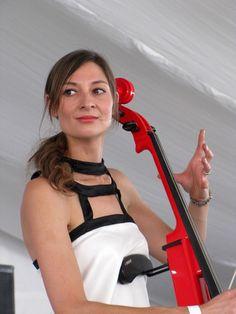 Franschhoek Cap Classique & Champagne festival band