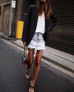 Smart Casual Dress Code - Casual Dresses - Ideas of Casual Dresses - Smart Casual Dress Code Mad Jade Trend Fashion, Fashion Mode, Look Fashion, Fashion Outfits, Feminine Fashion, Woman Fashion, Fashion Styles, Luxury Fashion, Dress Code Casual