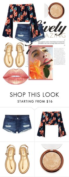 """Night on the beach"" by sas-queen ❤ liked on Polyvore featuring 3x1"