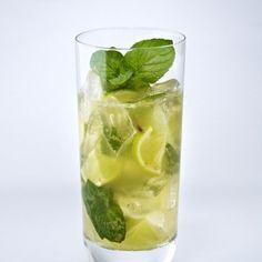 Cocktail-Klassiker: Mojito Rezept   LECKER