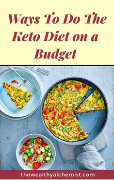 The keto diet has been growing in popularity for a while now. In fact it was the #1 Googled diet in 2018! But one common complaint about this diet is that it can be difficult to stick to keto on a budget. #budget #budgeting #frugal #savingmoney #frugalliving