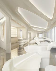 Zhong Huan Plaza Art Center,Courtesy of CAA