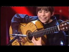 Amos Lora – Boy Wonder of The Flamenco Guitar. Is this boy amazing or what?