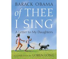Of Thee I Sing by Barack Obama