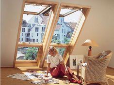 #VELUX #FarmTüzép Windows, Mirror, Furniture, Home Decor, Decoration Home, Room Decor, Mirrors, Home Furnishings, Home Interior Design