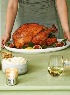 How to have the best Thanksgiving ever | .canadianliving.com