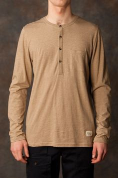 BANKS HEATHERED by Lifetime Collective - $60.00