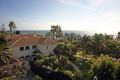 Villa for Sale in Los Monteros, Costa del Sol | HGF Estates