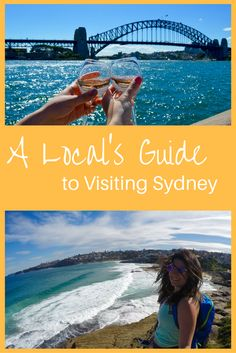 Explore all of the places in Sydney that a local would show to their visitors!