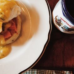 "#brunch du #samedi  vraiment ""wow"". (à Restaurant Maison Publique) Daughters Of The King, Brunch, Mexican, Restaurant, Breakfast, Ethnic Recipes, Food, Home, Morning Coffee"