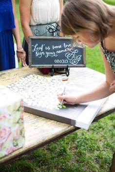 Hanging Flower Garlands by Cedarwood Weddings   Cedarwood Weddings