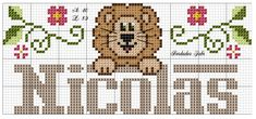 Sew Together Bag, Cross Stitch Flowers, Safari, Couture, Teddy Bear, Kids Rugs, Comics, Canvas, Fictional Characters
