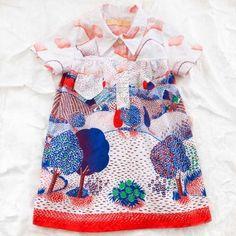 dominique ver eecke sindy dress