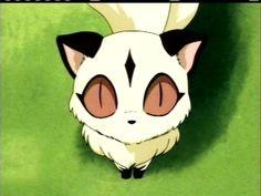 Meow? Anime - InuYasha