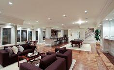 Rec/Billiards Room