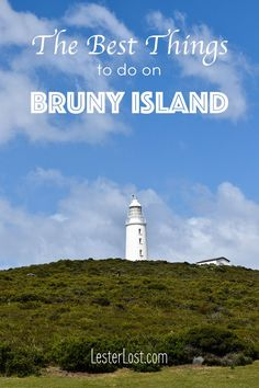 My exploration of Tasmania has taken many places and recently, I discovered the wild and wonderful Bruny Island. While I was there, I discovered there are many things to do on Bruny Island. #lesterlost #tasmania #brunyisland #travelblog
