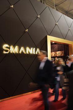 EXHIBIT DESIGN-SMANIA Salone Internazionale del Mobile Milano 2013 ©VISUALDISPLAY - Visual Marketing Advisor