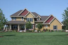 Houseplan 098-00184