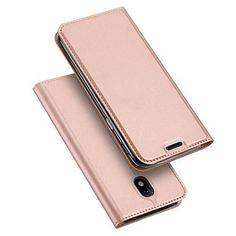 Luxury Flip Leather Case For Samsung Galaxy J5 2017 Case J7 2017 Book Wallet Phone Cover