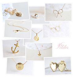 Charming Bridesmaid Gifts