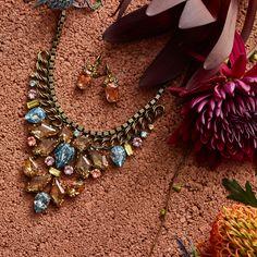 Sorrelli Jewelry   WTC 13434