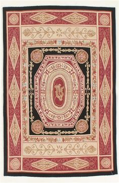 Carpet Aubusson Fine AUBUSSON/TAPESTRY  On Line on Carpeteden from £207