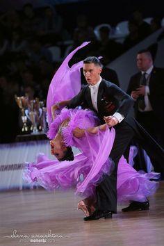 Powerful photo. #ballroom #dancesport #dance