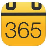Countdown for iOS keeps track of everything important to you