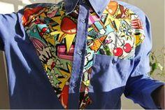 Estampados masculinos • Blog • kaikucaffelatte.com